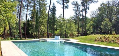 Komfort-Ferienhaus Toskana Monte San Savino 610 mit beheizbarem Pool, Wohnfläche 500qm. Wechseltag Samstag, Nebensaison flexibel auf Anfrage.