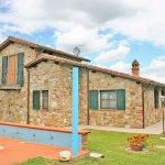 Ferienhaus Toskana TOH615