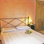 Ferienhaus Toskana TOH615 Doppelbett