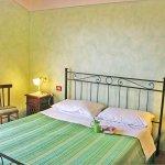 Ferienhaus Toskana TOH615 Doppelzimmer