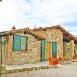 Ferienhaus Toskana TOH615 Eingangsbereich