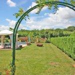 Ferienhaus Toskana TOH615 Garten (2)