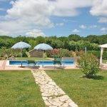 Ferienhaus Toskana TOH615 Garten mit Pool