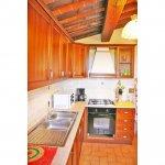 Ferienhaus Toskana TOH615 Küche