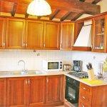 Ferienhaus Toskana TOH615 Küchenzeile