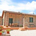 Ferienhaus Toskana TOH615 Parkmöglichkeiten vor dem Haus