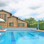 Ferienhaus Toskana TOH615 Pool