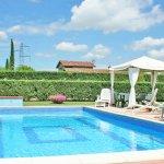 Ferienhaus Toskana TOH615 Swimmingpool