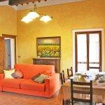 Ferienhaus Toskana TOH615 Wohnbereich