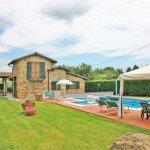 Ferienhaus Toskana TOH615 mit Pool