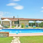 Ferienhaus Toskana TOH615 mit Swimmingpool