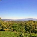 Ferienhaus Toskana TOH725 - Ausblick