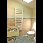 Ferienhaus Toskana TOH725 - Badezimmer mit Bidet