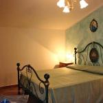Ferienhaus Toskana TOH725 - Doppelbett