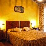 Ferienhaus Toskana TOH725 - Doppelbettzimmer