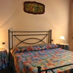 Ferienhaus Toskana TOH725 - Ehebett