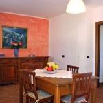 Ferienhaus Toskana TOH725 - Essbereich