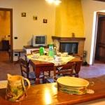Ferienhaus Toskana TOH725 - Esstisch