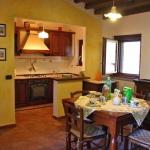 Ferienhaus Toskana TOH725 - Esszimmer