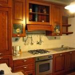 Ferienhaus Toskana TOH725 - Küche