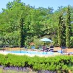 Ferienhaus Toskana TOH725 - Poolbereich