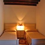 Ferienhaus Toskana TOH725 - Schlafzimmer für 2 Personen