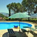 Ferienhaus Toskana TOH725 - Swimmingpool