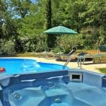 Ferienhaus Toskana TOH725 - Whirlpool