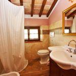 Ferienhaus Toskana TOH730 Bad mit Dusche