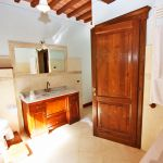 Ferienhaus Toskana TOH730 Bad mit Wanne