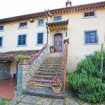 Ferienhaus Toskana TOH730 Hausansicht