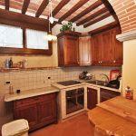 Ferienhaus Toskana TOH730 Küche