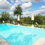 Ferienhaus Toskana TOH730 Pool
