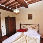 Ferienhaus Toskana TOH730 Schlafzimmer