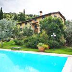 Ferienhaus Toskana TOH730 mit Pool