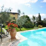 Ferienhaus Toskana TOH730 mit Schwimmbad