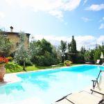 Ferienhaus Toskana TOH730 mit eigenem Pool