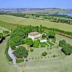 Ferienhaus Toskana TOH735 - Blick auf die Umgebung