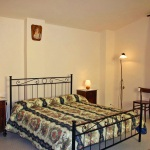 Ferienhaus Toskana TOH735 - Doppelbettzimmer