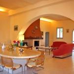 Ferienhaus Toskana TOH735 - Esstisch