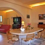 Ferienhaus Toskana TOH735 - Esszimmer