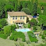Ferienhaus Toskana TOH735 - Gartengrundstück