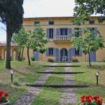Ferienhaus Toskana TOH735 - Haus