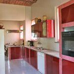 Ferienhaus Toskana TOH735 Küche