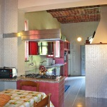 Ferienhaus Toskana TOH735 - Küche