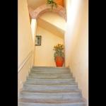 Ferienhaus Toskana TOH735 - Treppe