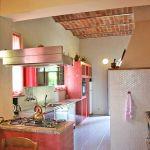 Ferienhaus Toskana TOH735 offene Küche