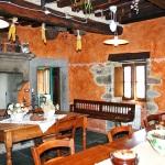 Ferienhaus Toskana TOH745 - Esstisch