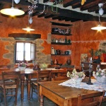 Ferienhaus Toskana TOH745 - Esszimmer