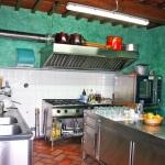 Ferienhaus Toskana TOH745 - Küche